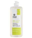 Nature Clean Dishwashing Liquid Vanilla Pear