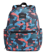 STATE Bedford Backpack Mesh Multi Camo