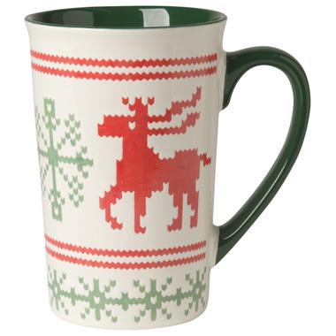Now Designs Moose Tall Mug