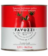 Favuzzi Peeled Italian Tomatoes
