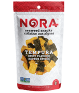 Nora Seaweed Snacks Tempura Spicy