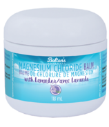 Natural Calm Magnesium Chloride Balm with Lavender