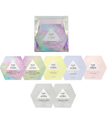 Pure Aura Premium Sheet Mask Collection