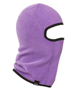 Kombi The Cozy Fleece Balaclava Jr Amethyst