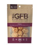 The GFB Gluten Free Bites Peanut Butter & Jam
