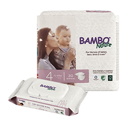 Save 20% on Bambo Nature