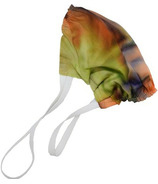Puffin Gear Reusable Cotton Face Mask-Tie Dye