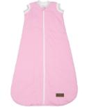 Juddlies Organic Cottage Dream Sack 2.5 TOG Sunset Pink