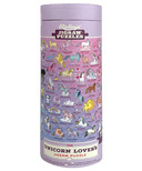 Ridley's Unicorn Lovers Puzzle