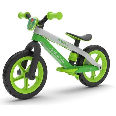 Chillafish BMXie 02 Balance Bike Lime