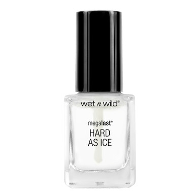 Wet n Wild MegaLast Hard As Ice Top Coat