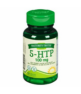 Nature's Truth 5-HTP 100 mg