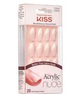 Kiss Salon Acrylic Nude Sensibility
