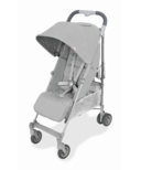 Maclaren Quest Arc Stroller Dove and Silver