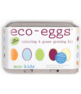 Eco-Kids Eco-Eggs Kit