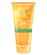 Vichy Ideal Soleil Dry Touch SPF 50+ Lotion Face & Body Sunscreen