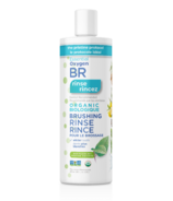 Essential Oxygen Step 1 Organic Brushing Rinse Peppermint