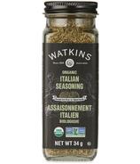 Watkins Organic Italian Seasoning