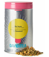 DAVIDsTEA Iconic Tin The Buzz