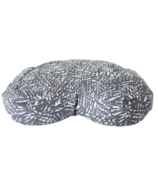 Halfmoon Curved Meditation Cushion Limited Edition Bramble