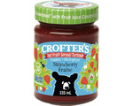 Natural Jam, Jelly & Preserves