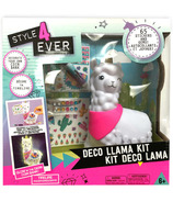 Canal Toys Style 4 Ever Deco Llama Coin Bank Kit