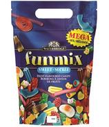 Waterbridge Mega Funmix Sweet Candies