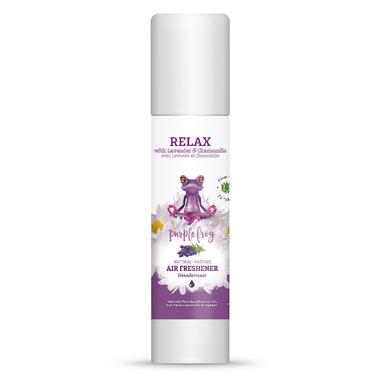 Purple Frog Relax Lavender & Chamomile Spray