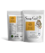 Soup Girl Thai Lentil Soup