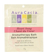 Aura Cacia Heart Song Mineral Bath