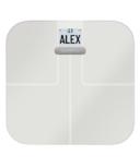 Garmin Index S2 Smart Scale White