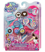 Candylocks BFF Cora Creme and Charli Chip Scented Dolls Collectible