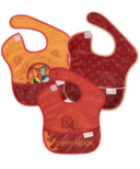 Bumkins Harry Potter SuperBib Gryffindor
