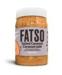 Fatso Salted Caramel Almond & Seed Butter