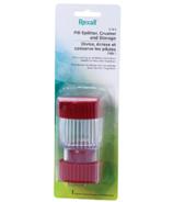 Rexall 3-1 Pill Splitter, Crusher and Storage