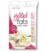 Love Good Fats Vanilla Shake Sachets
