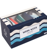 Drake General Store Work Week Sock Pack Mens