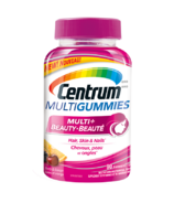 Centrum MultiGummies Multi+Beauty