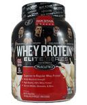 Six Star Pro Nutrition Whey Protein Plus