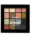NYX Cosmetics Utopia Shadow Palette Ultimate Utopia