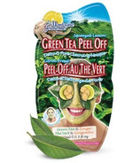 Montagne Jeunesse Green Tea Peel Off Face Masque
