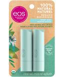 eos Organic Stick Lip Balm Sweet Mint