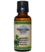 Penny Lane Organics Spearmint Essential Oil