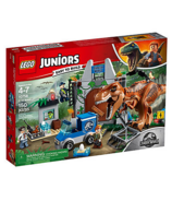 LEGO Juniors Jurassic World T-Rex Breakout