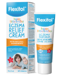 Flexitol Happy Little Bodies Kids Eczema Relief Cream