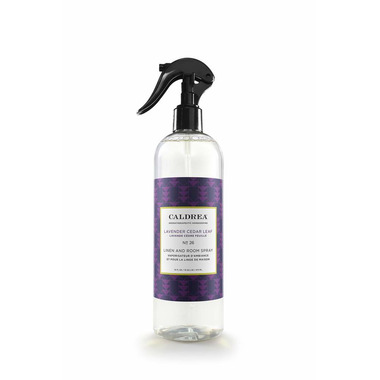 Caldrea Linen & Room Spray Lavender Cedar Leaf