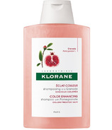 Klorane Shampoo With Pomegranate Colour Treated Hair