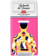 Le Chocolat des Francais Dark Chocolate & Salt Tattooed Sailor