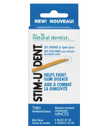 The Natural Dentist Stim-U-Dent Thin Interdental Cleaners