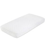 aden + anais Classic Crib Sheet Rose Water Dot